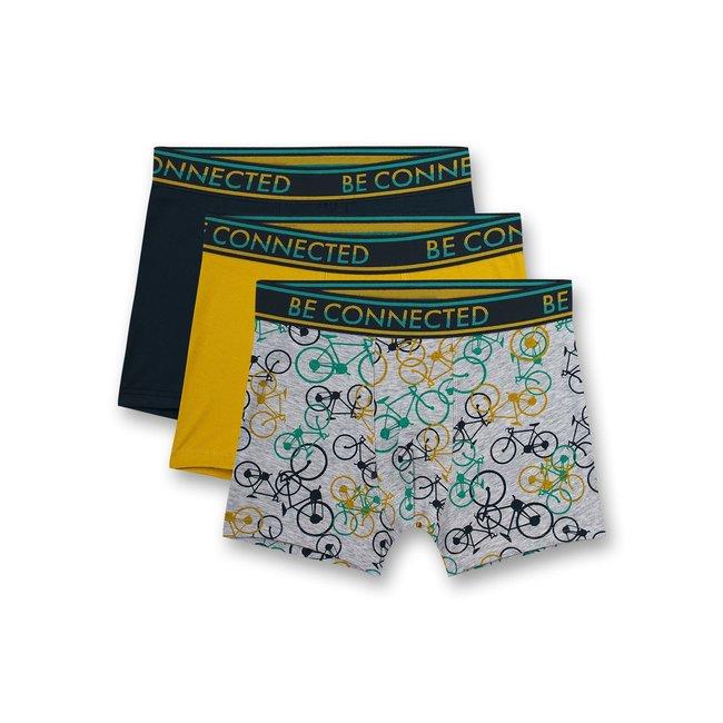 SANETTA Boys underwear (3 pack)