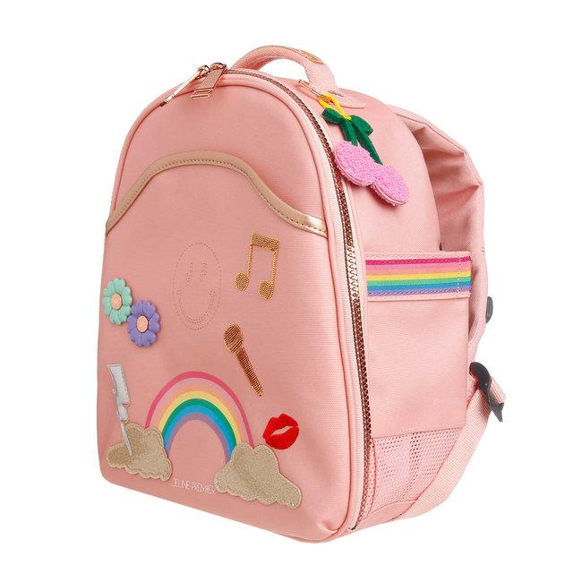JEUNE PREMIER Backpack Ralphie Lady Gadget Pink