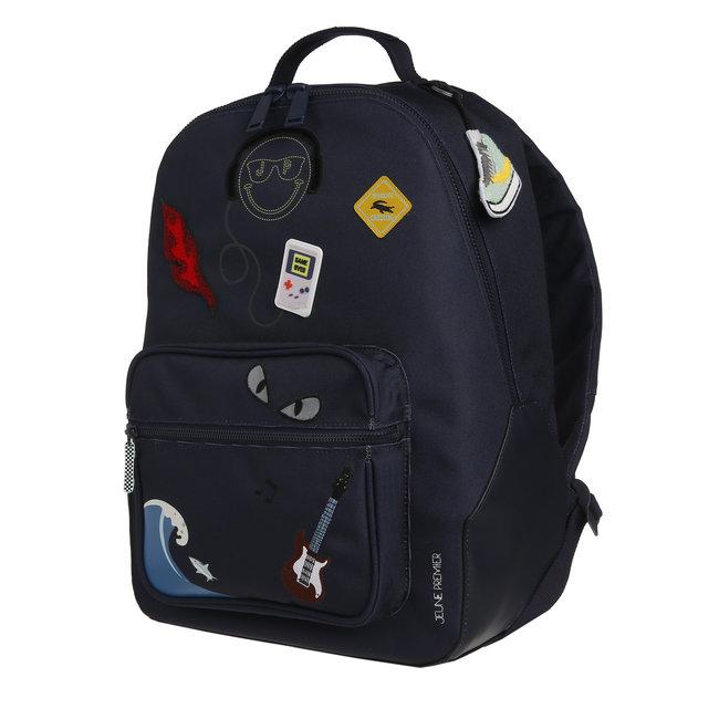 JEUNE PREMIER Backpack Bobbie Mr. Gadget