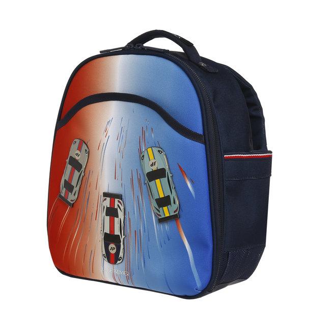 JEUNE PREMIER Backpack Ralphie Racing Club