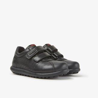CAMPER Pelotas Black Sneakers