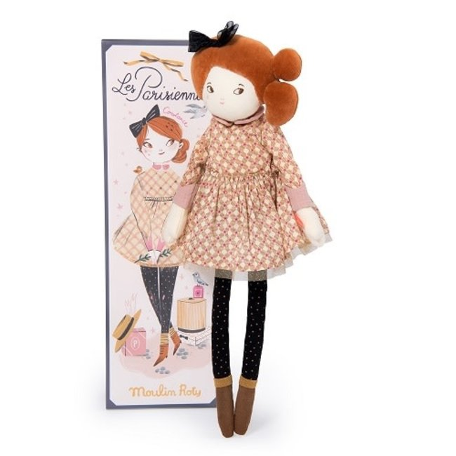 MOULIN ROTY Parisiennes - Madame Constance doll