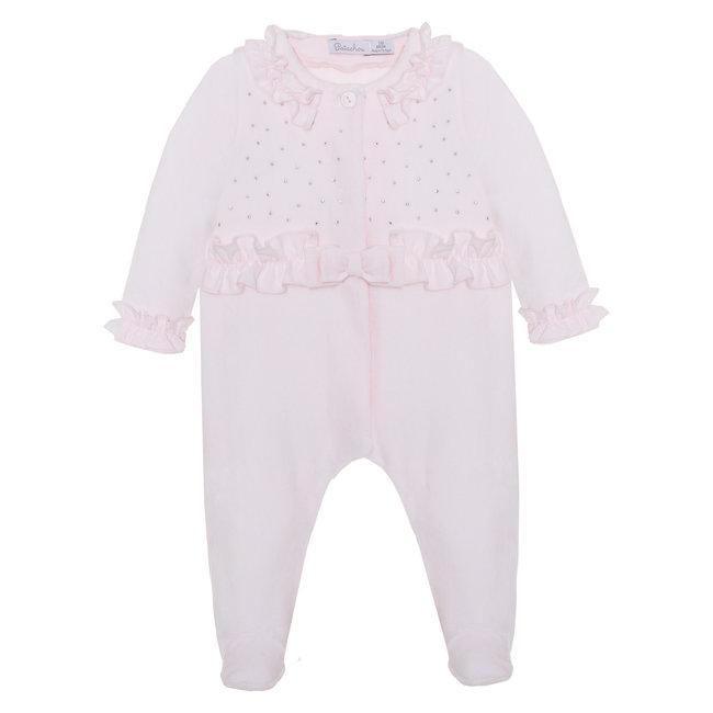 PATACHOU Newborn Pink Pink Minigrow