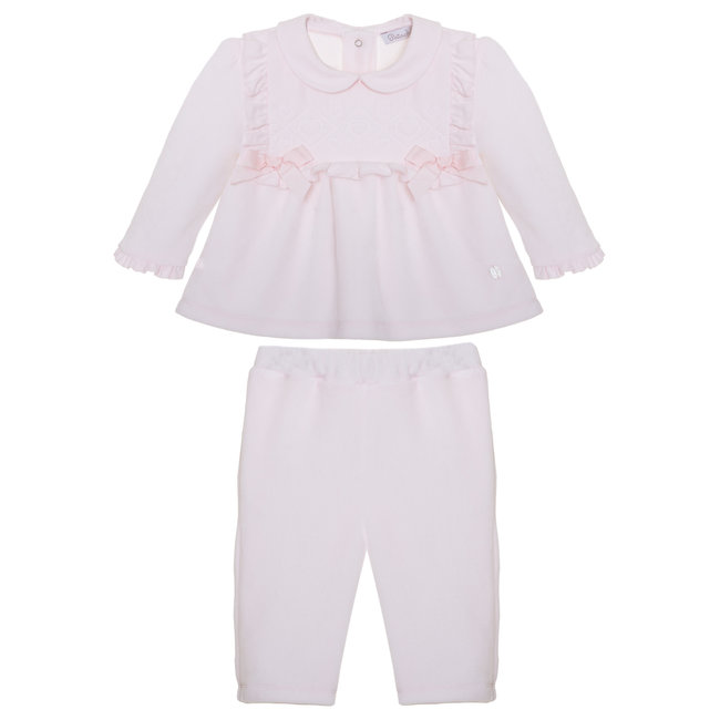 PATACHOU Newborn Pink Set