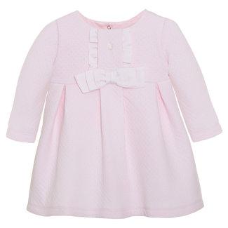 PATACHOU Newborn Pink Pink Dress