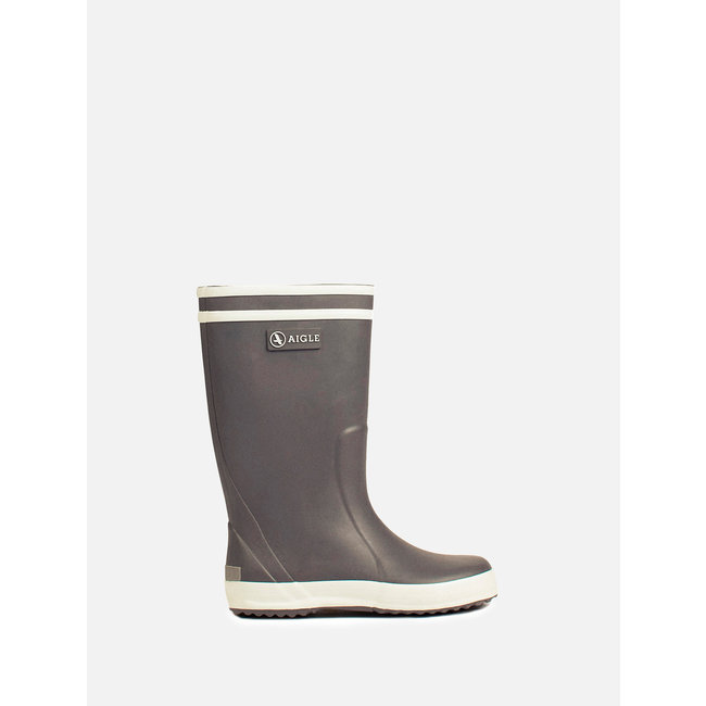 AIGLE Lolly Pop Boot Grey