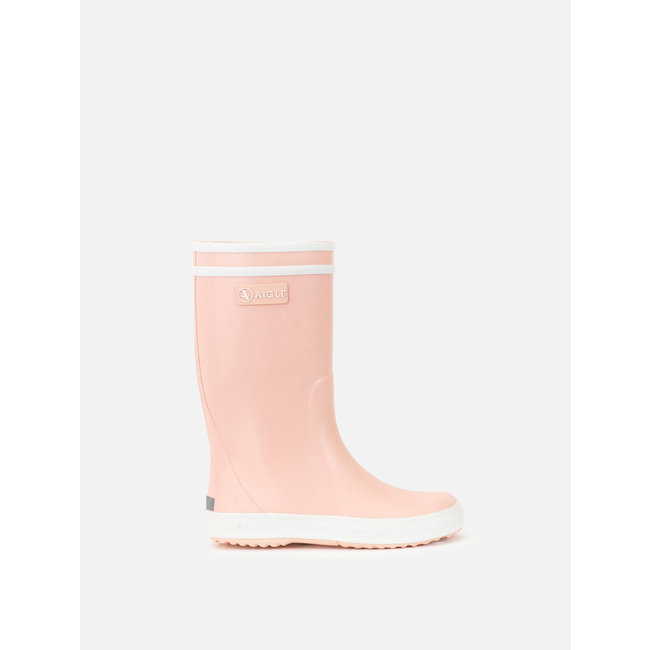 AIGLE Lolly Pop Boot  Pink