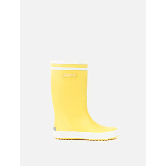 AIGLE Lolly Pop Boot Yellow