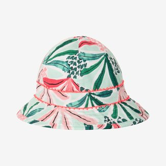 CATIMINI Baby girl foral hat