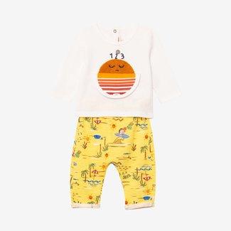 CATIMINI Baby boy 2-piece pants set
