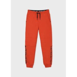 MAYORAL Boy's fleece pocket pants