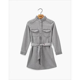 IKKS Girls' multi-colors sleeveless dress