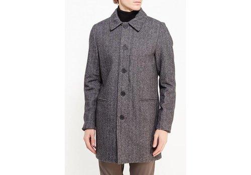 Lindbergh Classic Wool Coat