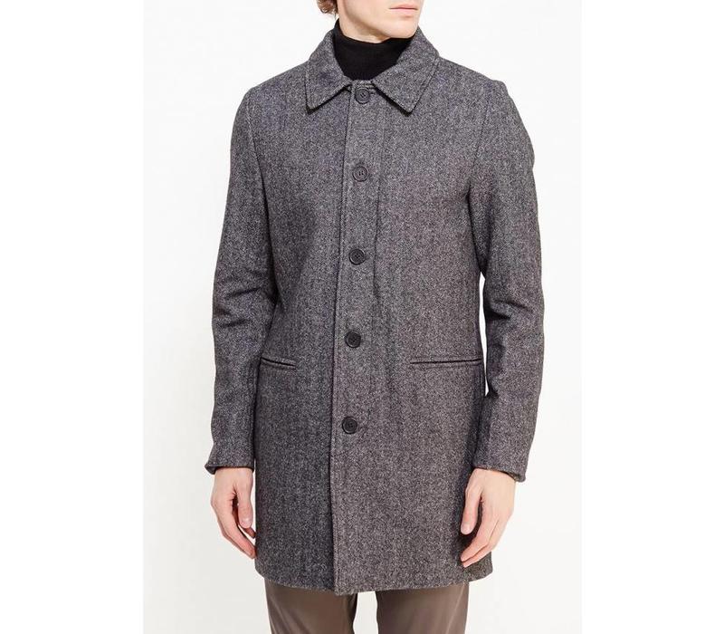 Classic Wool Coat: 30-36052