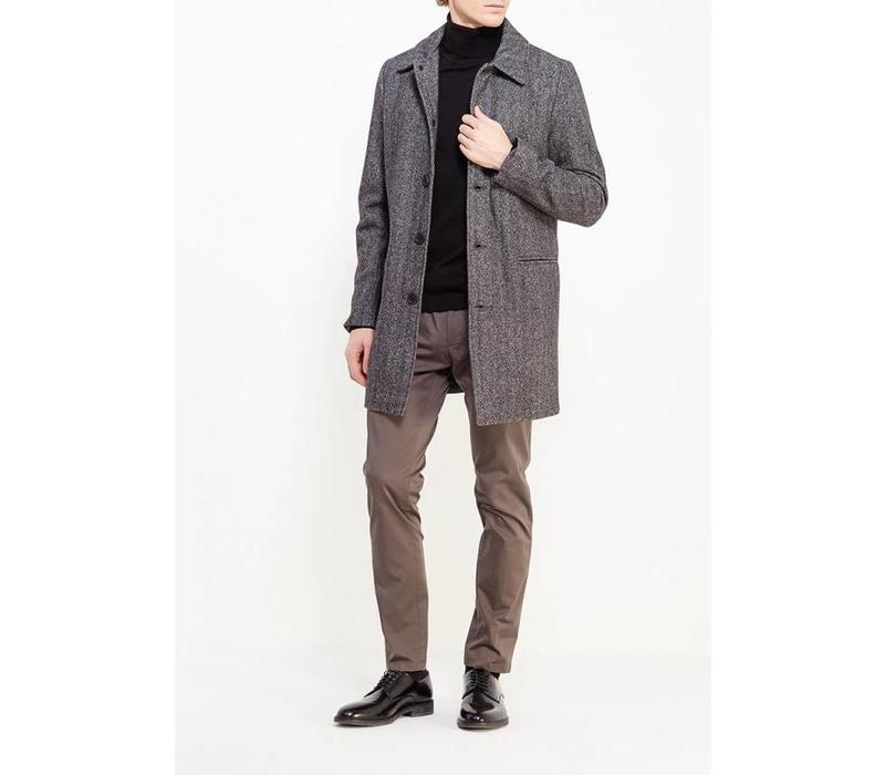 Classic wool coat Style: 30-36052