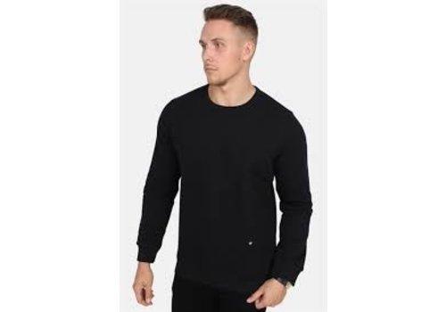Junk de Luxe Sketch Print Sweater
