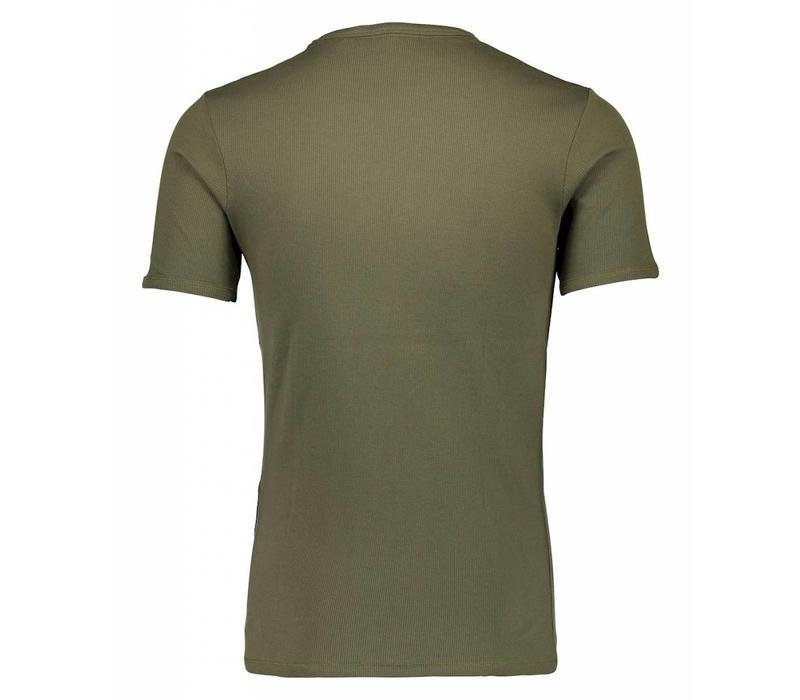 Rib tee Style: 60-45409