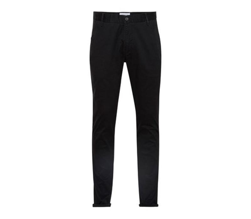 Classic chino with stretch Style: 30-07007