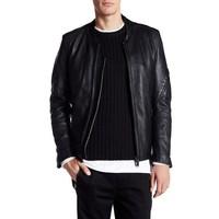 Leather jacket Style: 60-15502