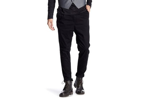 Junk de Luxe Elasticated Chino Pants
