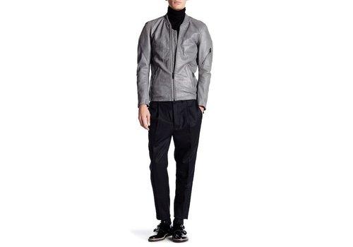 Junk de Luxe Elasticated Wool Tailor Pants