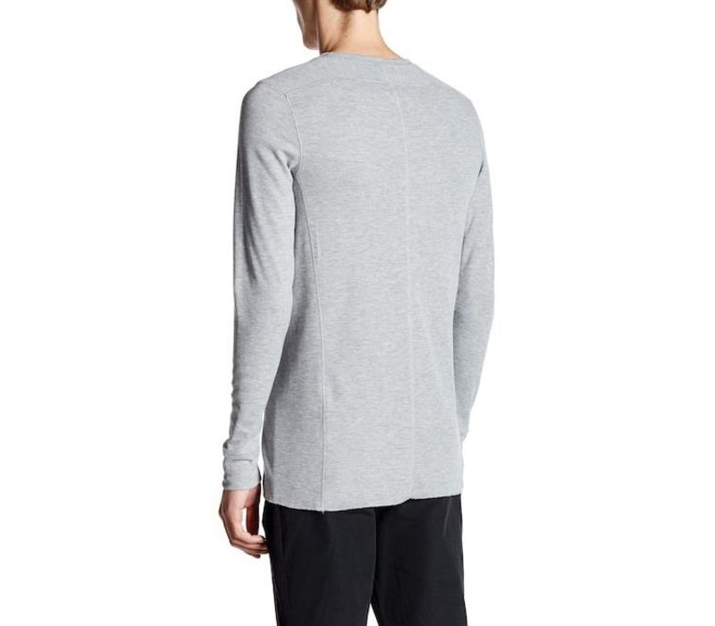 Military Thermo Interlock Tee L/S Style: 60-45501