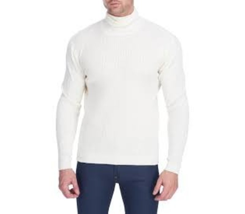 Roll-Neck knit Style: 30-83230