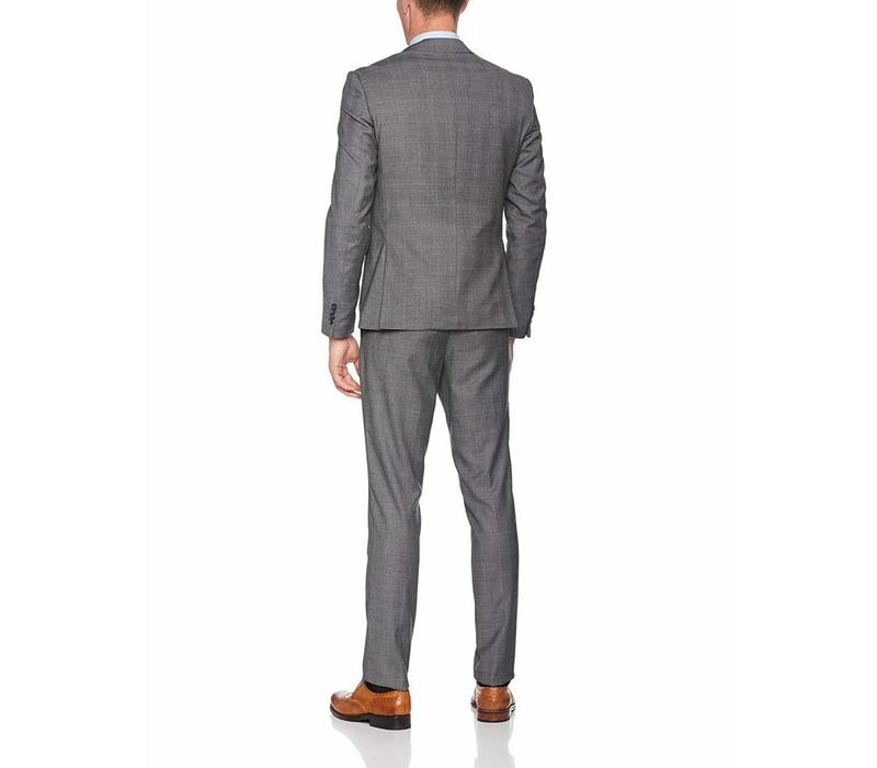 Checked men's suit Style: 30-61008