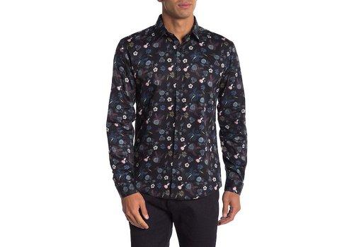 Lindbergh Floral print shirt