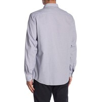 Geometric Weave Shirt L/S Style: 3-22784
