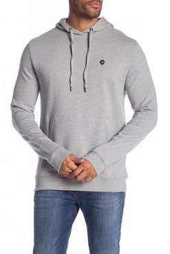 Junk de Luxe Hooded Organic Cotton Sweater