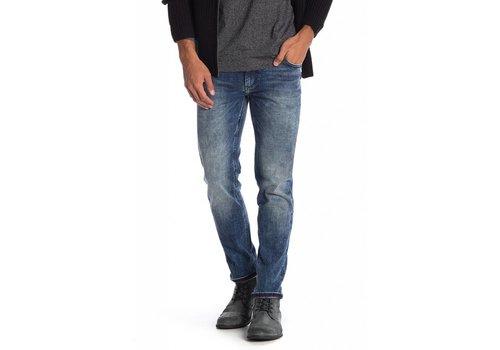 Lindbergh Tapered Fit Jeans - Vintage Indigo