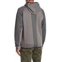 Blocked Sweater Hood: 30-70508