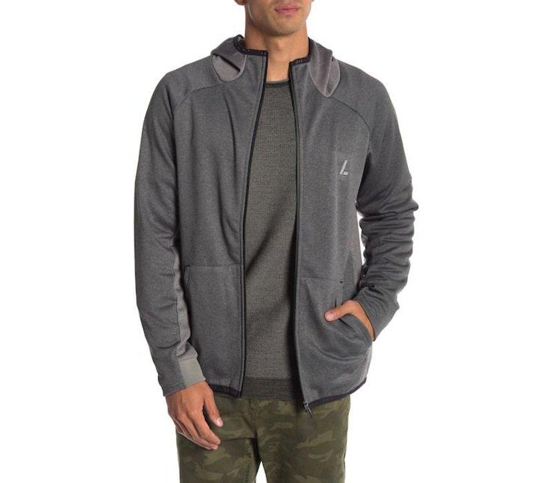 Blocked Sweat Hood Style: 30-70508