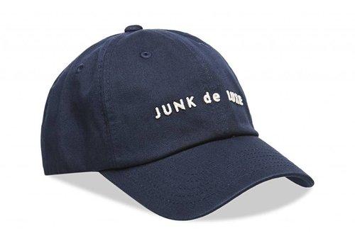 Junk de Luxe Logo baseball cap: 60-97504