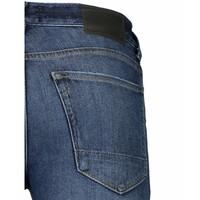 Heavy Twill Indigo Skinny Jeans Style: 60-02512
