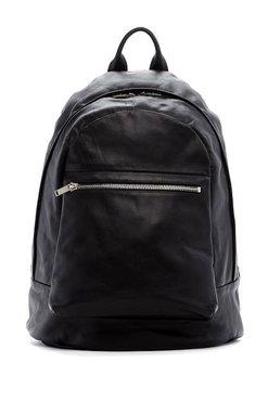 Junk de Luxe Leather Backpack