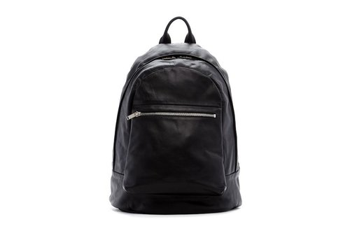 Junk de Luxe Leather Backpack
