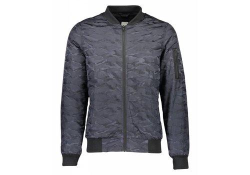 Lindbergh Short bomber jacket Style