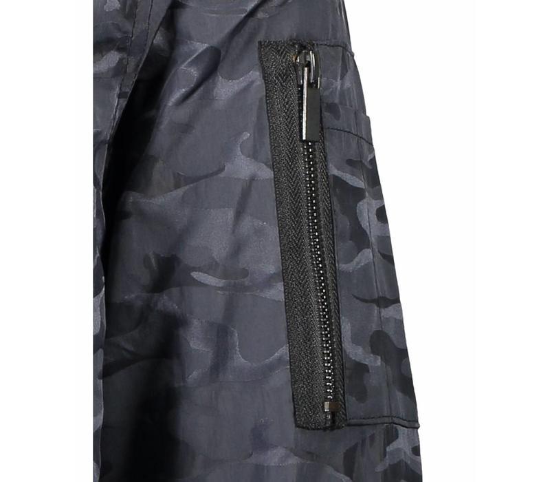 Short Bomber Jacket Style: 30-37072