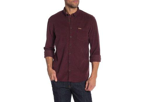 Lindbergh Corduroy L/S Shirt