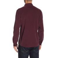 Corduroy L/S Shirt