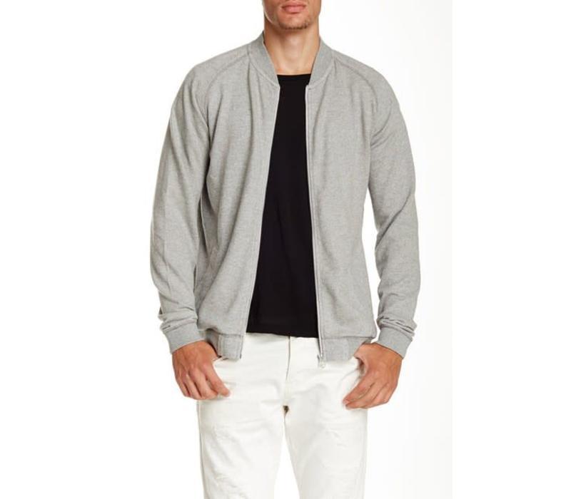 Sweat cardigan Style: 30-70055