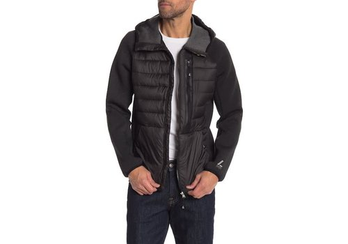 Lindbergh Combo Sports Jacket