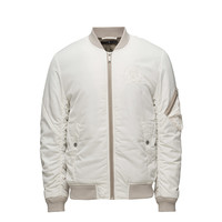 Embroidered bomber jacket Style: 60-35402A