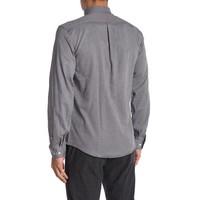 Mouliné Stretch Shirt L/S Style: 30-21064
