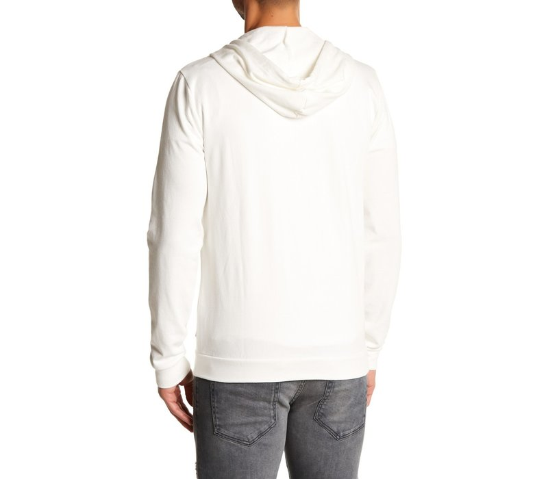 Hood Sweat Melange: 30-70112
