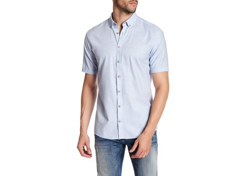 Lindbergh Structured Shirt S/S