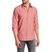 Linen Shirt L/S Style: 30-25348