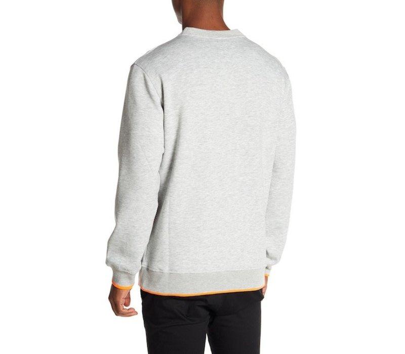 Crew-Neck W. Pocket Style: 30-70504
